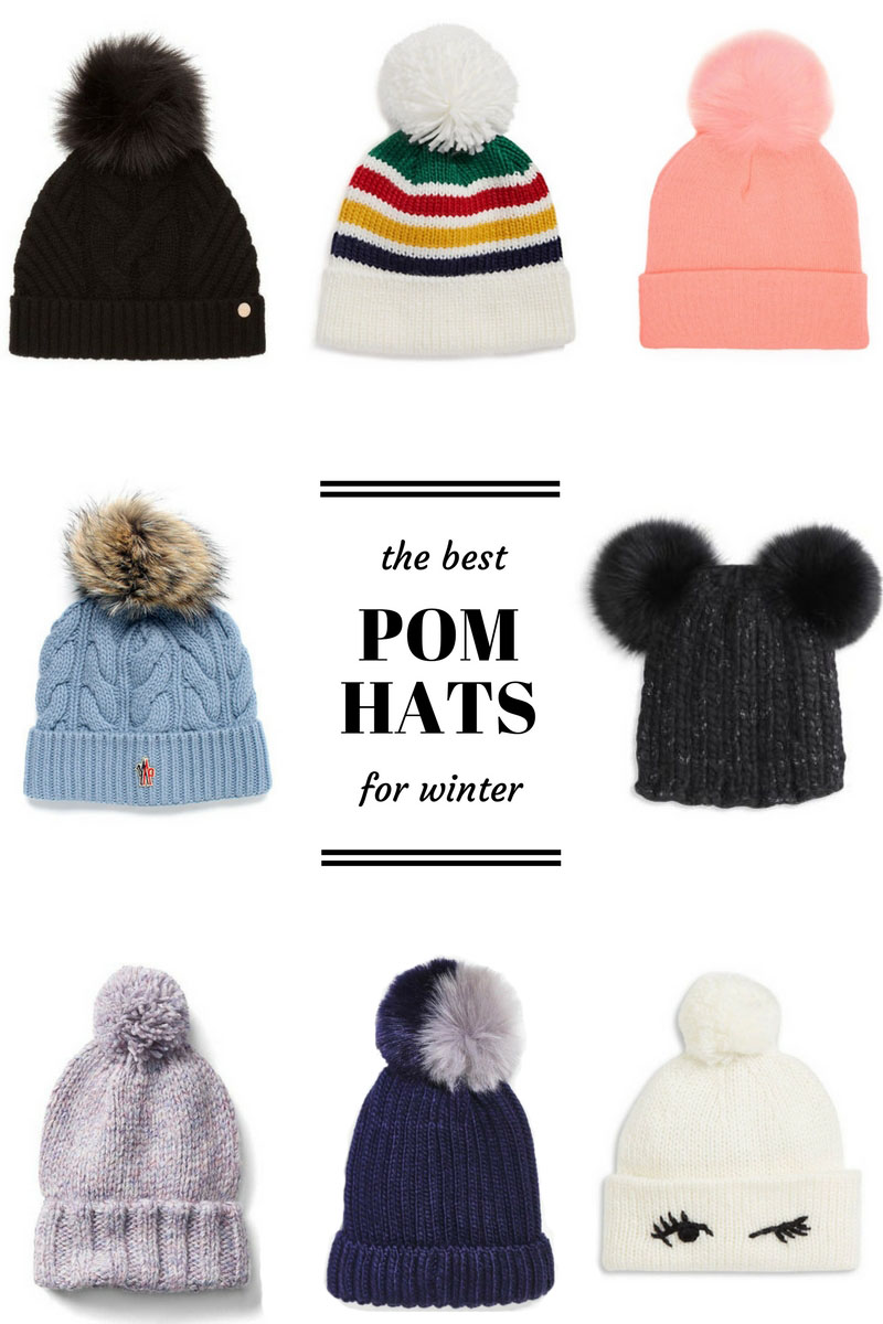 I know I d be over the moon to open a new pom beanie on Christmas morning!  (No 1c58412ebe2